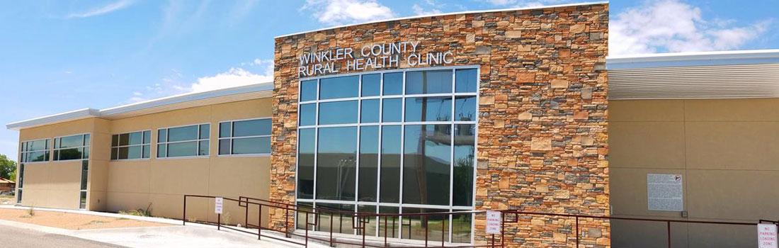 Winkler County Rural Health Clinic
