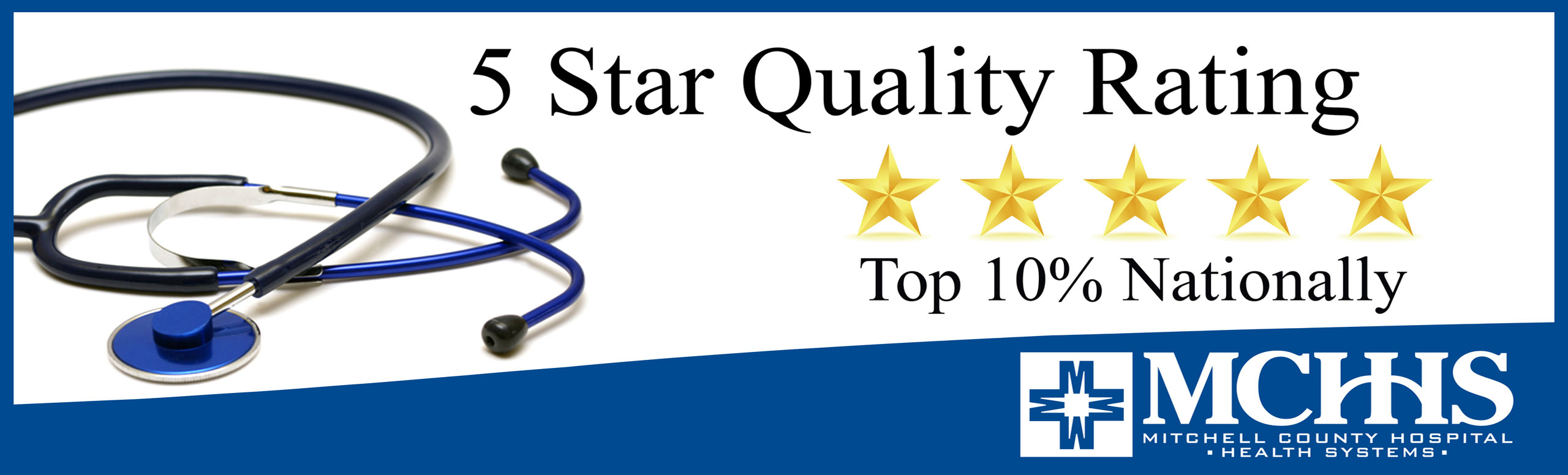 5 Star Quality Rating