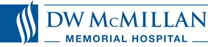 D.W. McMillan Memorial Hospital
