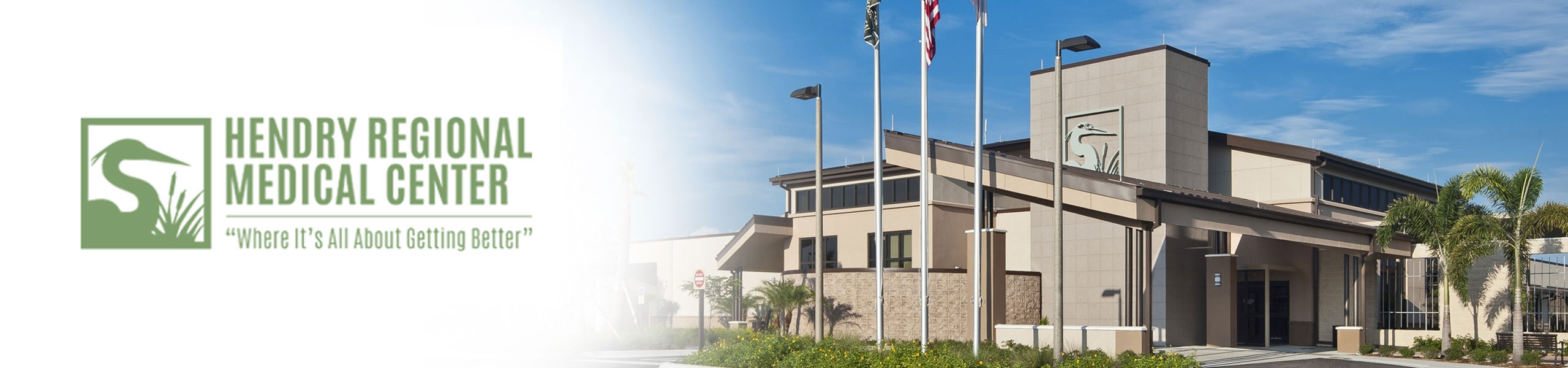 Hendry Regional Medical Center