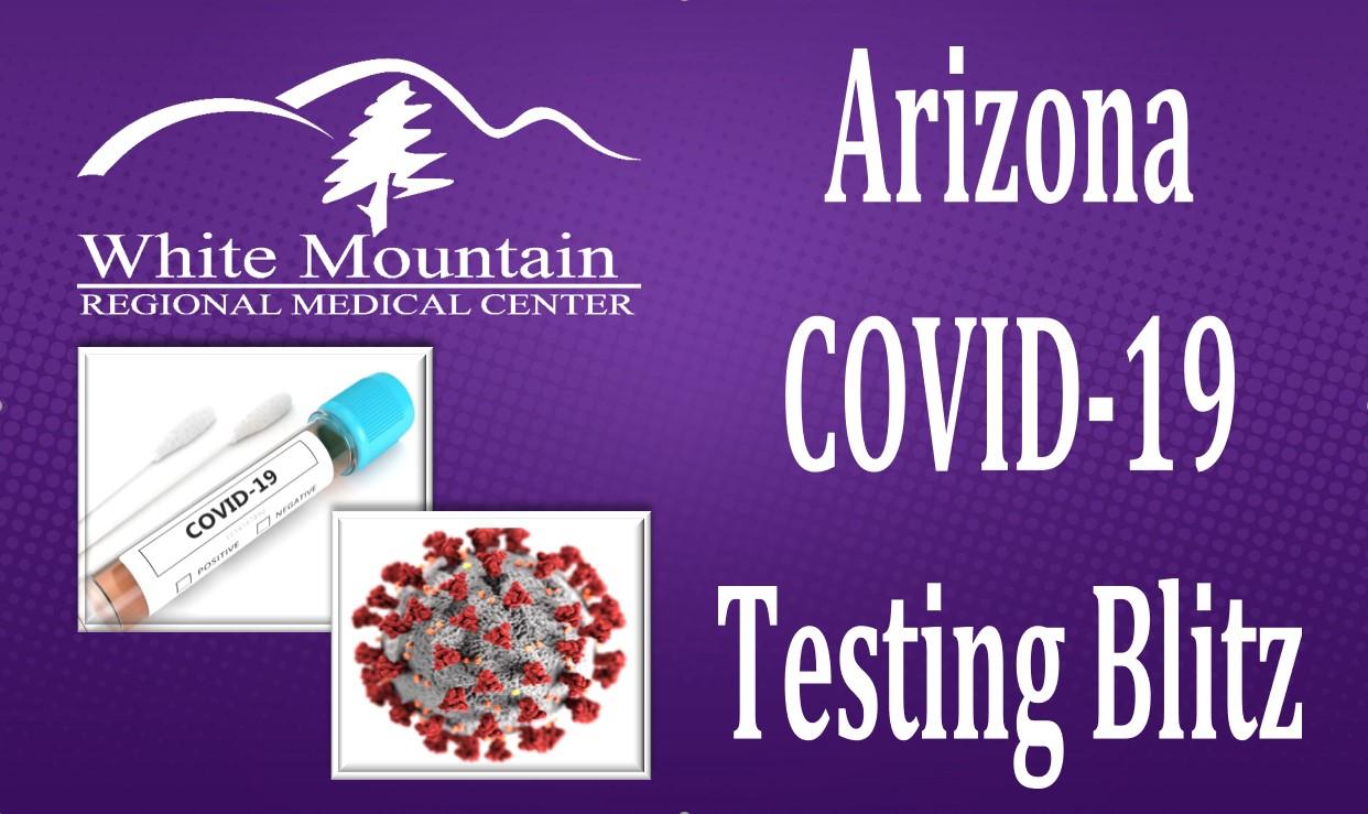 Arizona COVID-19 Testing