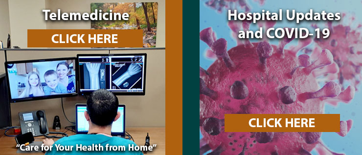 Click here to get Coronavirus information!