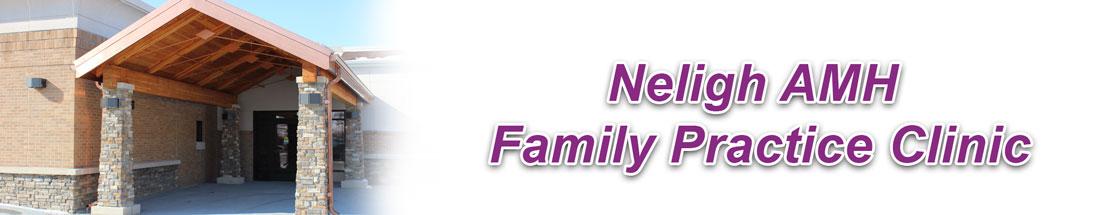 Neligh AMH Family Practice Clinic