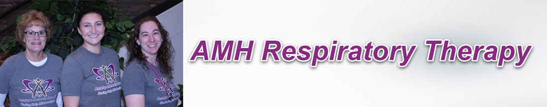 AMH Respiratory Therapy