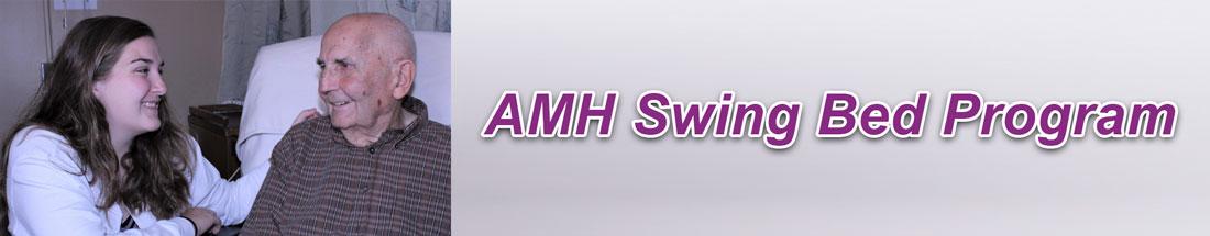 AMH Sing Bed Program