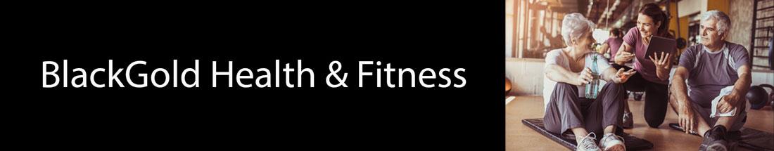Blackgold Health & Fitness