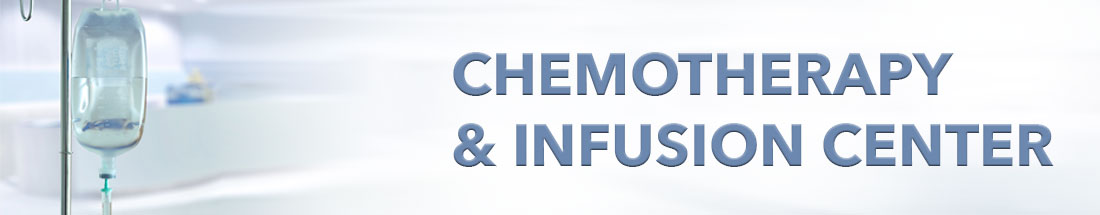 Chemotherapy and infusion center