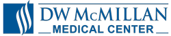 DW McMillan Medical Center