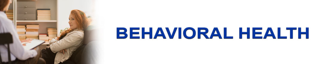 Behavior Health