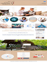 Community Home Nursing Services