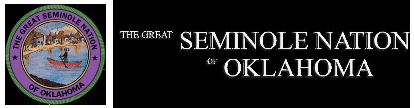 The Seminole Nation of Oklahoma