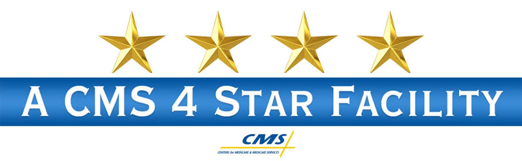 A CMS 4 Star Facility