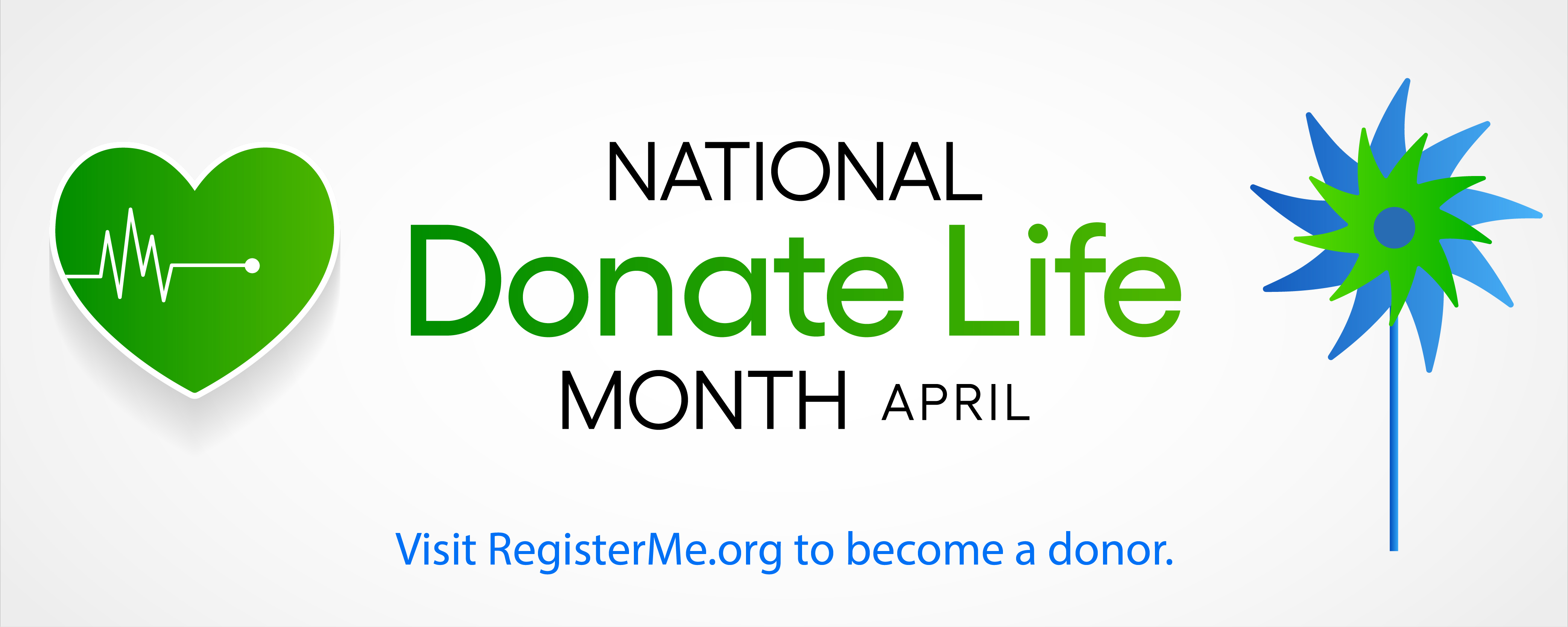 Click Here to Register to become a donor!
