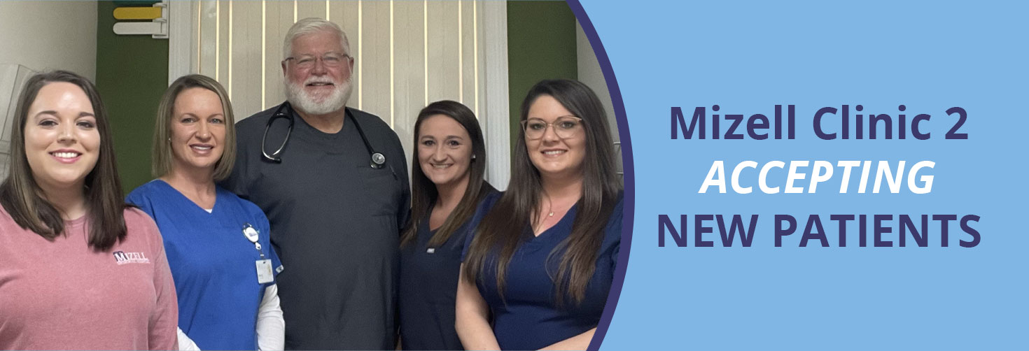Pictured is our Staff from Clinic 2