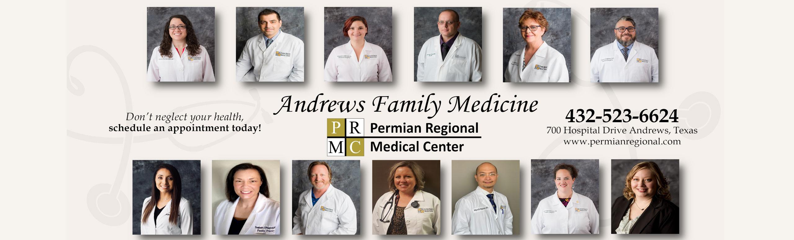 Andrews Family Medicine
