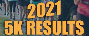 2021 5K Results